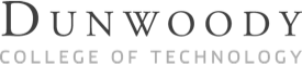 Logo dunwoody
